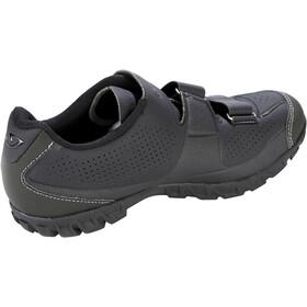 Giro Terraduro HV Shoes Herrer, black